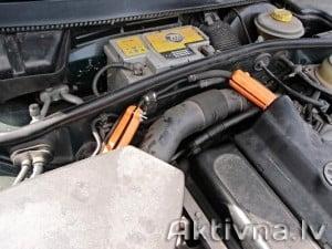 Samazinam degvielas patēriņš audi a4 1,6