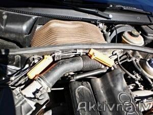 Samazinam degvielas patēriņš audi a4 2,0
