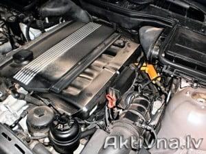 Samazinam degvielas patēriņš bmw 740