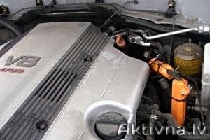 Samazinam degvielas patēriņš bmw x5 3,0d