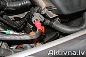 Samazinam degvielas patēriņš bmw x6 30d