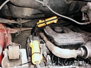 Samazinam degvielas patēriņš citroen jumper