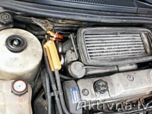 Samazinam degvielas patēriņš ford Fiesta 1,6