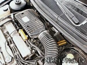 Samazinam degvielas patēriņš ford mondeo 1,8