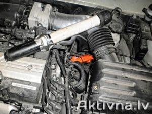 Samazinam degvielas patēriņš hyundai elantra