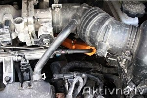 Samazinam degvielas patēriņš mazda 323 1,8