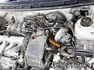 Samazinam degvielas patēriņš mazda 626 2,0