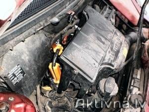 Samazinam degvielas patēriņš mercedes a160