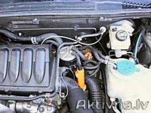 Samazinam degvielas patēriņš mercedes b