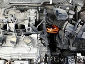 Samazinam degvielas patēriņš nissan almera