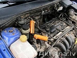 Samazinam degvielas patēriņš opel astra 1,4