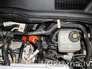 Samazinam degvielas patēriņš opel astra 1,4i