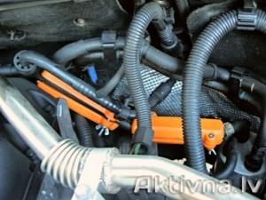 Samazinam degvielas patēriņš peugeot 406