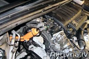 Samazinam degvielas patēriņš peugeot 806
