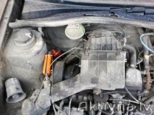 Samazinam degvielas patēriņš volkswagen golf