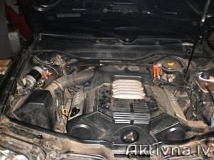 Снижайте расход топлива ауди 90