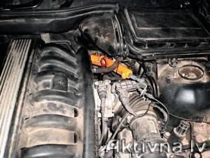 Снижайте расход топлива бмв 528