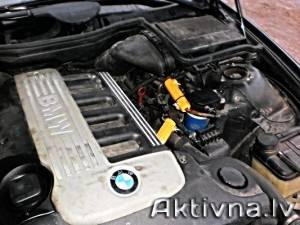 Снижайте расход топлива бмв 530