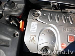 Снижайте расход топлива ситроен с5