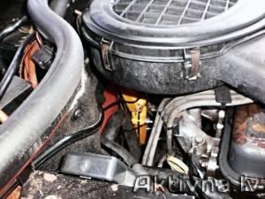 Снижайте расход топлива форд эскорт 1,6