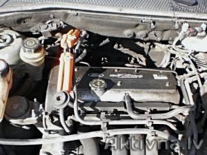 Снижайте расход топлива форд эскорт