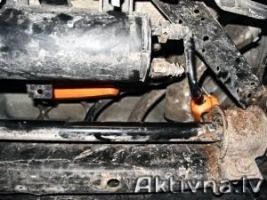 Снижайте расход топлива форд фиеста
