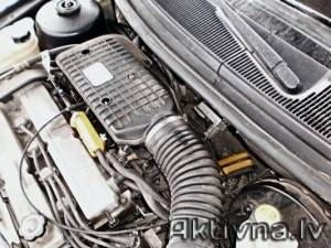 Снижайте расход топлива форд мондео 1,8