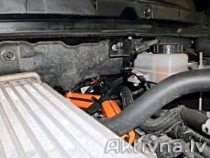 Снижайте расход топлива форд сиерра 1,8