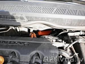 Снижайте расход топлива хонда аккорд