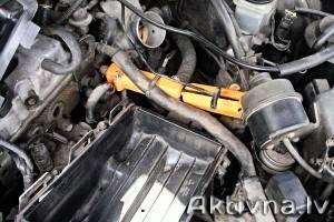 Снижайте расход топлива хонда цивик 1,4