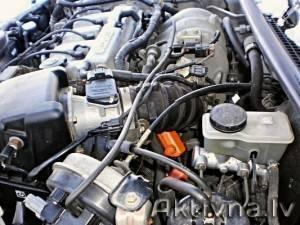 Снижайте расход топлива мазда 626 гф