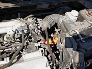 Снижайте расход топлива мицубиси лансер