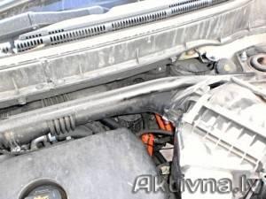 Снижайте расход топлива мицубиси аутлендер