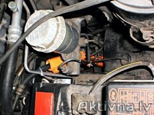Снижайте расход топлива мицубиси паджеро спорт 2,5