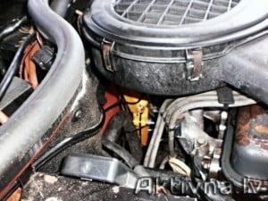 Samazinam degvielas patēriņš ford escort 1,6