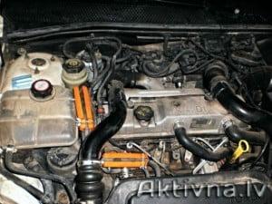 Samazinam degvielas patēriņš ford fusion