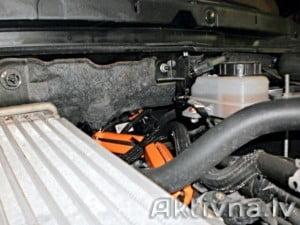 Samazinam degvielas patēriņš ford sierra 1,8