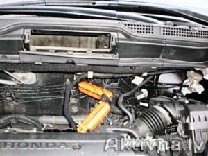 Samazinam degvielas patēriņš honda crv 2,0