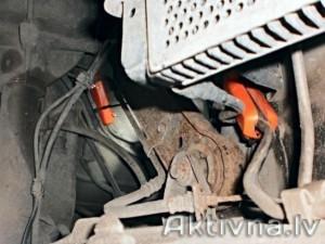 Samazinam degvielas patēriņš jeep cherokee