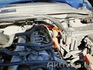 Samazinam degvielas patēriņš jeep commander