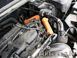 Samazinam degvielas patēriņš mazda 3