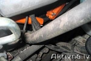 Samazinam degvielas patēriņš mercedes vito
