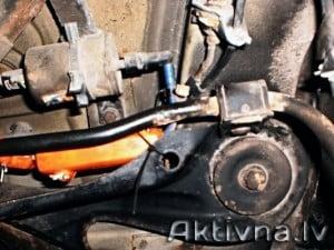 Samazinam degvielas patēriņš opel vectra 2,0