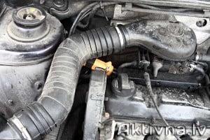 Samazinam degvielas patēriņš volkswagen passat 1,8