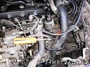 Samazinam degvielas patēriņš volkswagen sharan