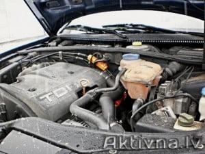 Samazinam degvielas patēriņš volkswagen bora