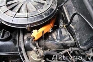 Samazinam degvielas patēriņš volkswagen golf 1,9