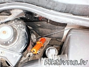 Samazinam degvielas patēriņš volkswagen jetta 1,6
