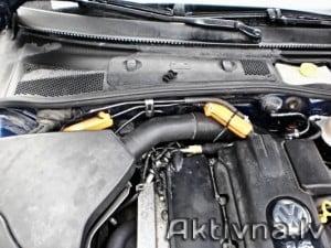 Samazinam degvielas patēriņš volkswagen multivan