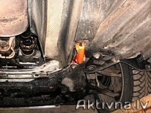 Samazinam degvielas patēriņš volvo xc60